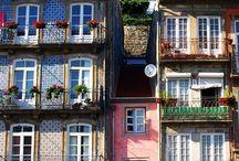 Imagens do Porto