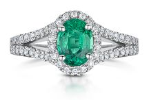 May Birthstone.....Emerald