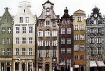 Gdańsk- Beautiful Home City