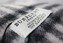 Burberry / by Amanda H