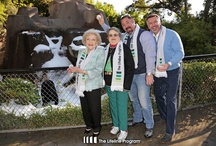 """White"" Out at the LA Zoo / by The Lifeline Program"