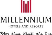 Millennium Hotels & Resorts / As of the 19th August 2015 Hard Days Night Hotel is now part of Millenium Hotels & Resorts  / by Hard Days Night Hotel, Liverpool. UK