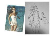 Maria Sotiropoulou / All artwork created by Maria Sotiropoulou.