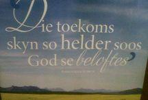 JUIG! / Afrikaans