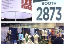 Barr at Tradeshows
