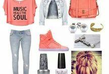 mode féminine