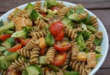 Salads / Healthy eating, salads, healthy salads, filling salads, all natural salads, lunch salads, salad recipes