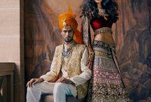 Índia - Fashion Inspiration