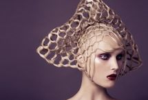 NEW Fashion-Hairstyles Collection by Avi Malka