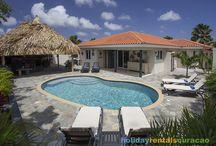 Marbella Estate Jan Thiel / Holiday Homes on the resort Marbella Estate