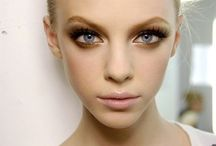 Makeup for Leni / Fashion makeup