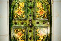 Doors / Türen