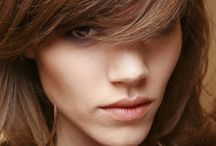 HAIR&BEAUTY / by Susan Seyhan