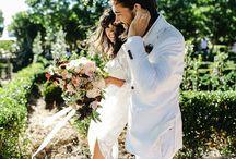 WEDDING // SECRET GARDEN