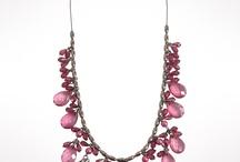 jewelry♥ / by Laura Szarkowicz