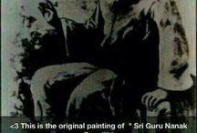 Shri Guru Nanak Dev Ji _ Original Photo