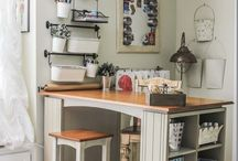 Home Office / Ideas & inspiration to create the perfect home office