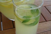 limonata çeşitleri