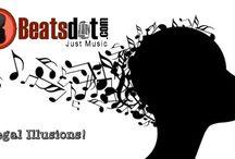 Electronic Style | BeatsDot.Com / New released electronic style tracks !!