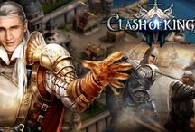 Clash of Kings Cheats, Tipps und Tricks fur Android, iPhone/iPad