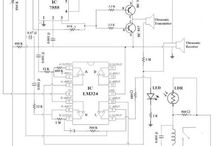 circuit diagram electronics