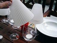 украшения стола декор