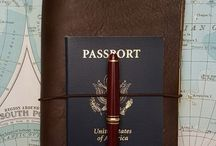 Travel & notebooks