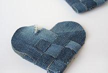 återbruk jeans