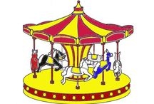 {carnival} A Life (1/2) / My life as a carnie, by Moses Lestz.