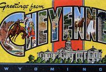 Cheyenne, WY