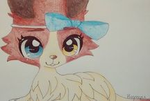 best lps drawings