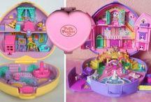 jouets de mon enfance ☆
