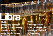 My horoscope- Libra