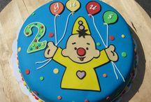 Verjaardag Matthijs