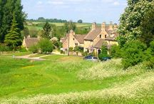 Little Barrington in the Cotswolds / Interesting pictures of Little Barrington in the Cotswolds