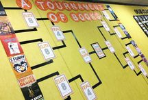 March Madness in the Classroom / by Laura Powelke-Patton