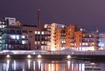 Tampere, Finland / Kuvia Tampereelta, Suomen vetovoimaisin kaupunki