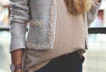пиджаки Шанель
