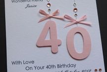 Fødselsdag 40-50