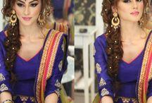 Natasha Salón!  / Pakistani beauty Salón, Natasha Salon!
