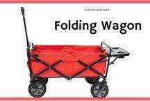 Best Folding Wagons in 2017