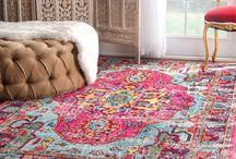 Rad rugs