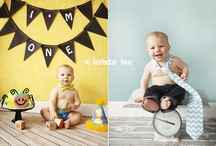 Baby Boys - By Krista Lee Photography