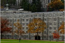 Alan Sheinwald attended West Point / Alan Sheinwald is proud to have graduated from West Point.