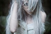 If I Ever Dye My Hair Again... / crazy colored hairs! / by Emily Taggart