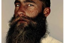 Beards & style