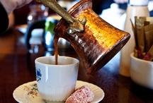Turkish Coffee! / Turkish Coffee