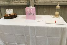 Baby Shower / The Peyton offers daytime rentals in addition to evening rental to accommodate early events as well!