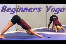 Health & yoga!