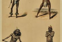 Indigenous and colonial Australia